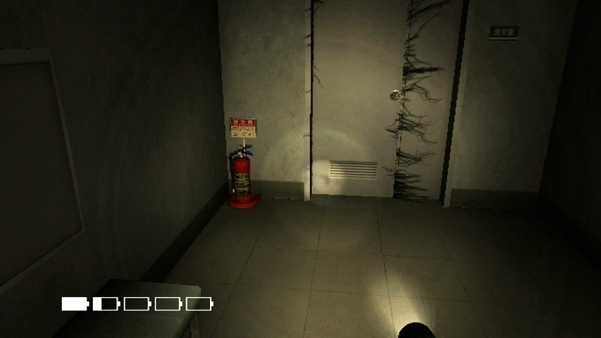 the grudge download game