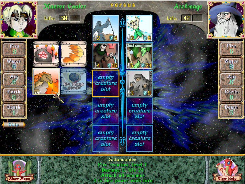 игры астрал