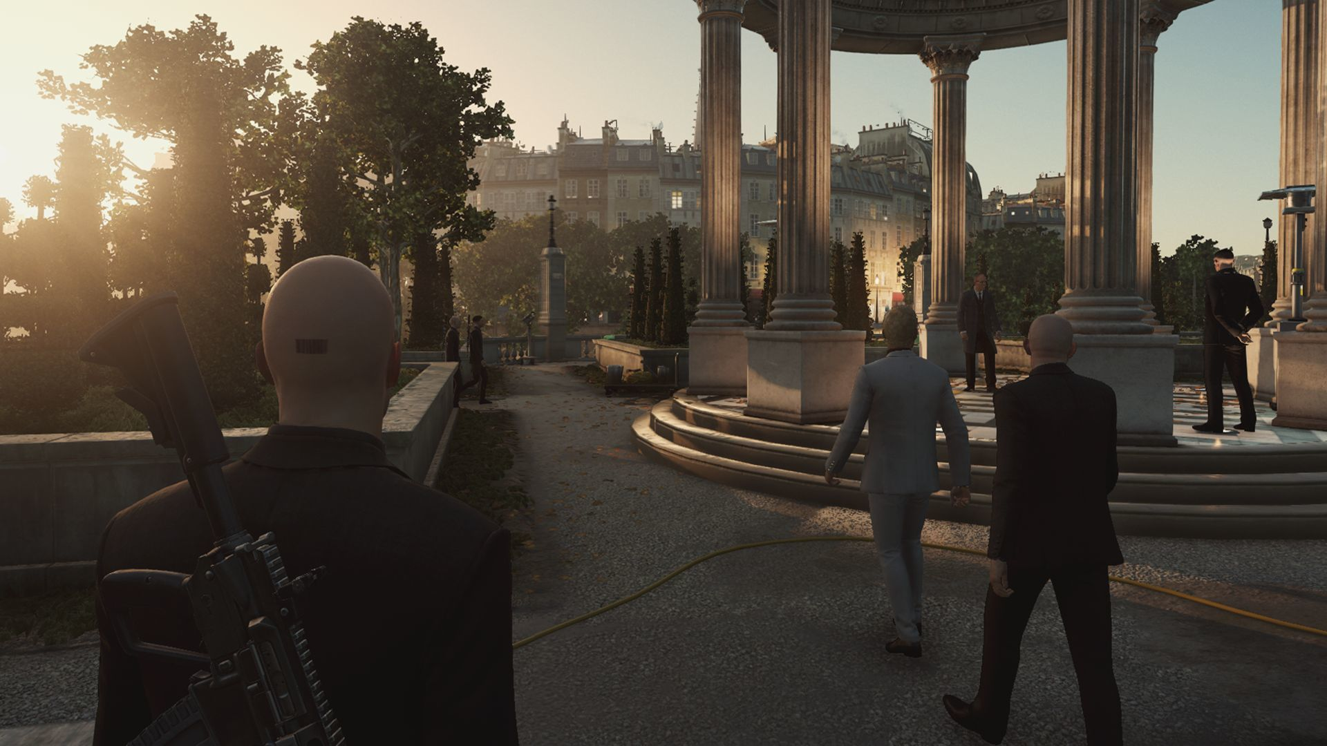 Hitman models fuckland anime photos