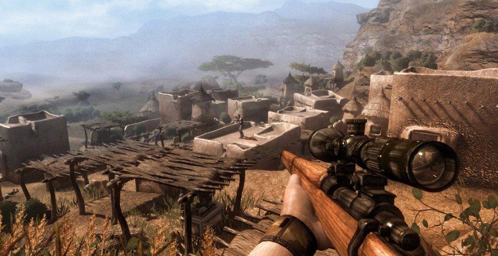 Far cry 2 игру скачать бесплатно