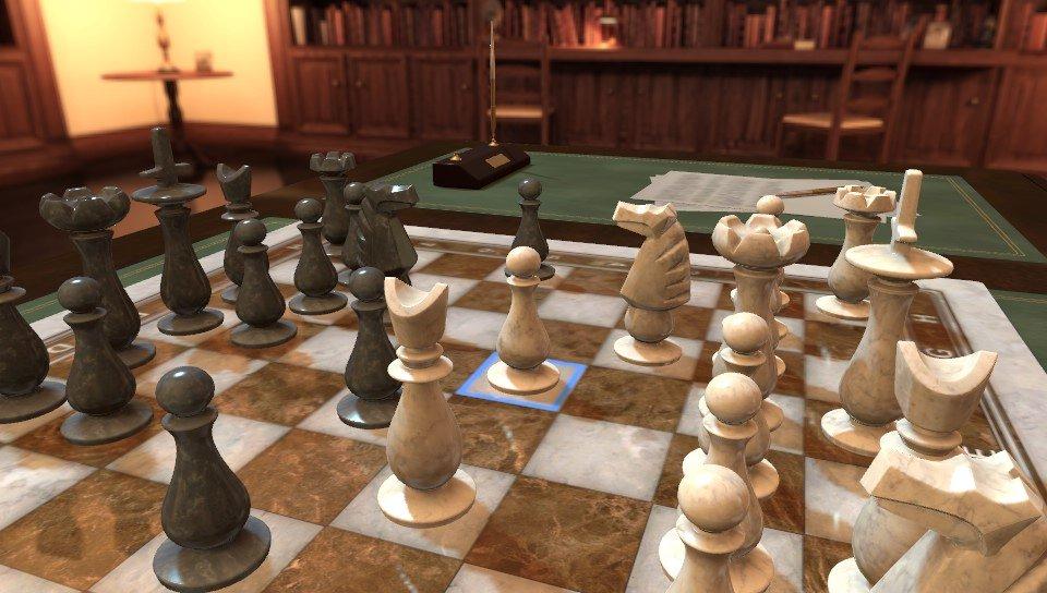 Скачать шахматы для windows 7