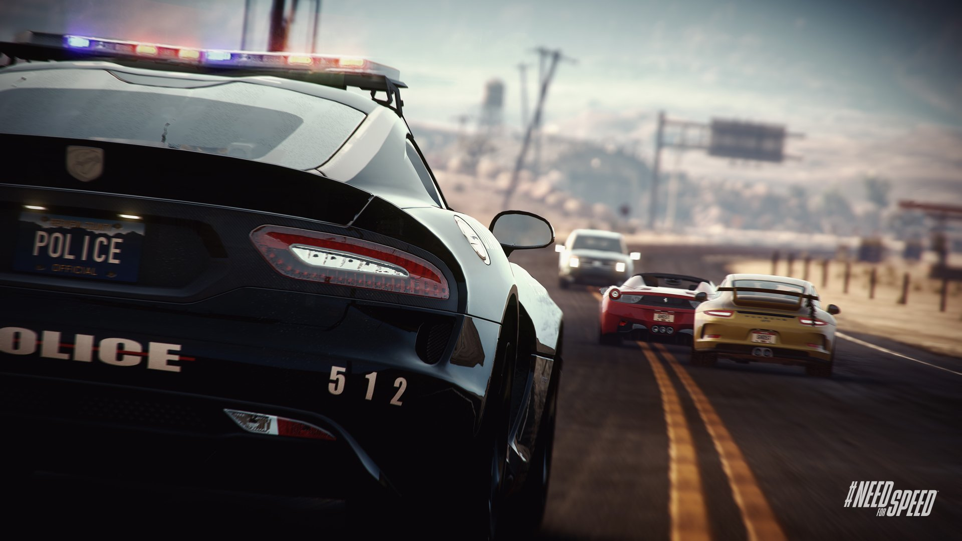 Need For Speed Rivals Ferrari Enzo Need for Speed: Rivals...