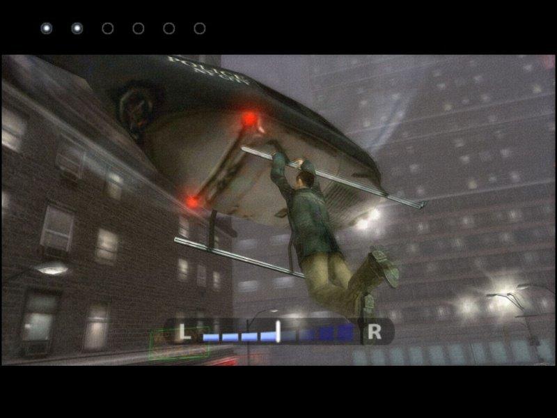 Видео к игре fahrenheit: indigo prophecy