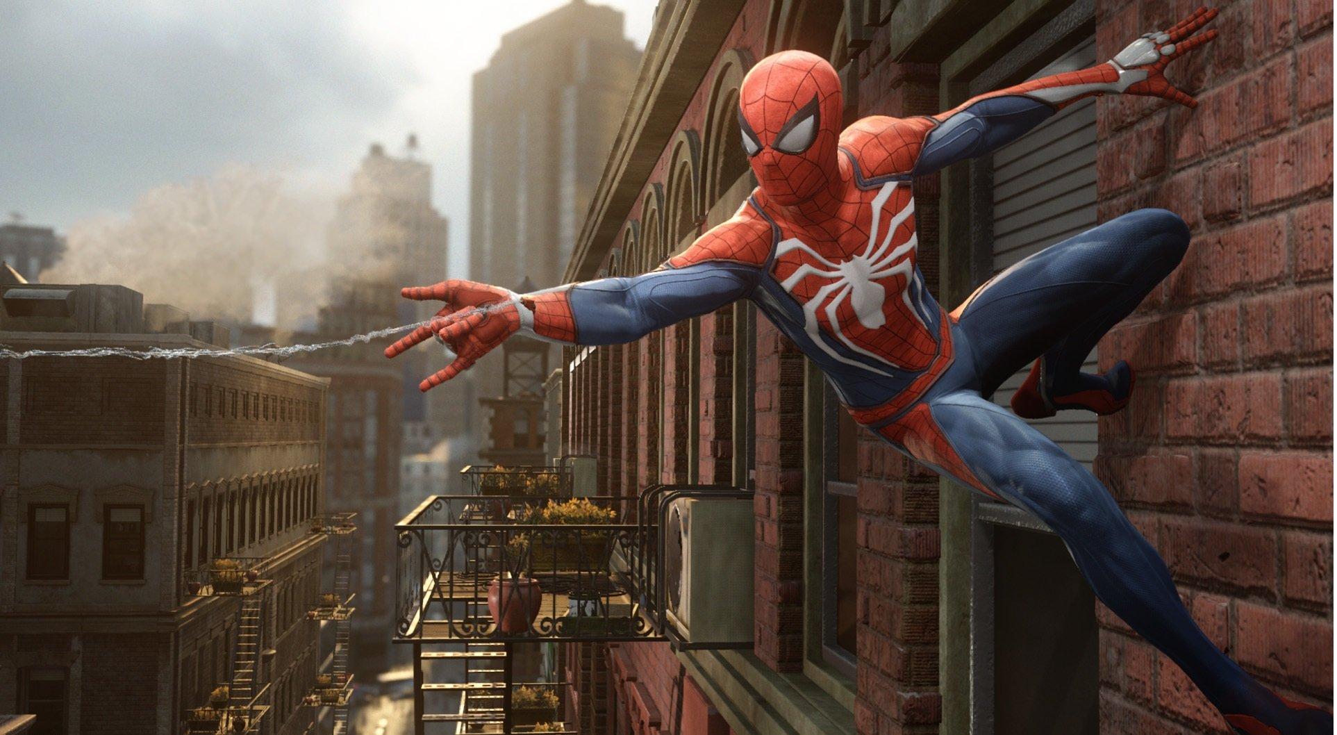 игры про человека паука на xbox 360