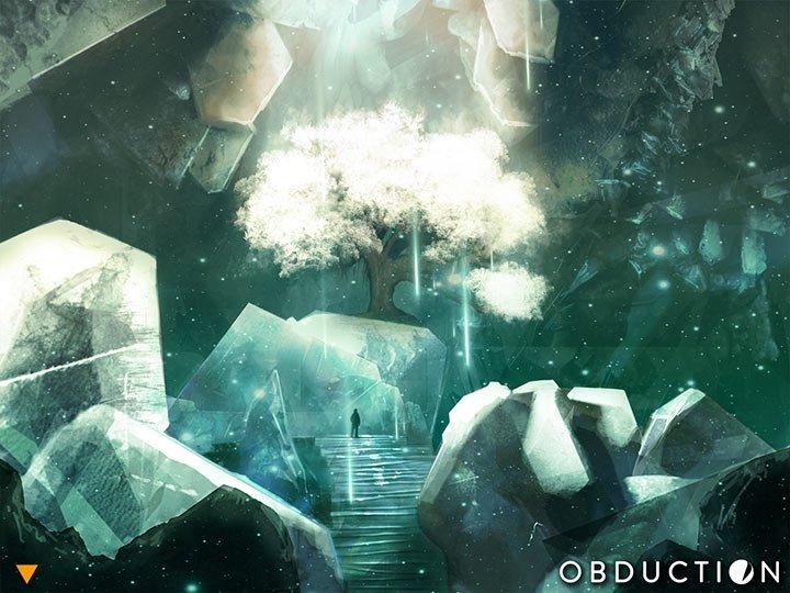 Obduction (2016) PC - Скриншот 1