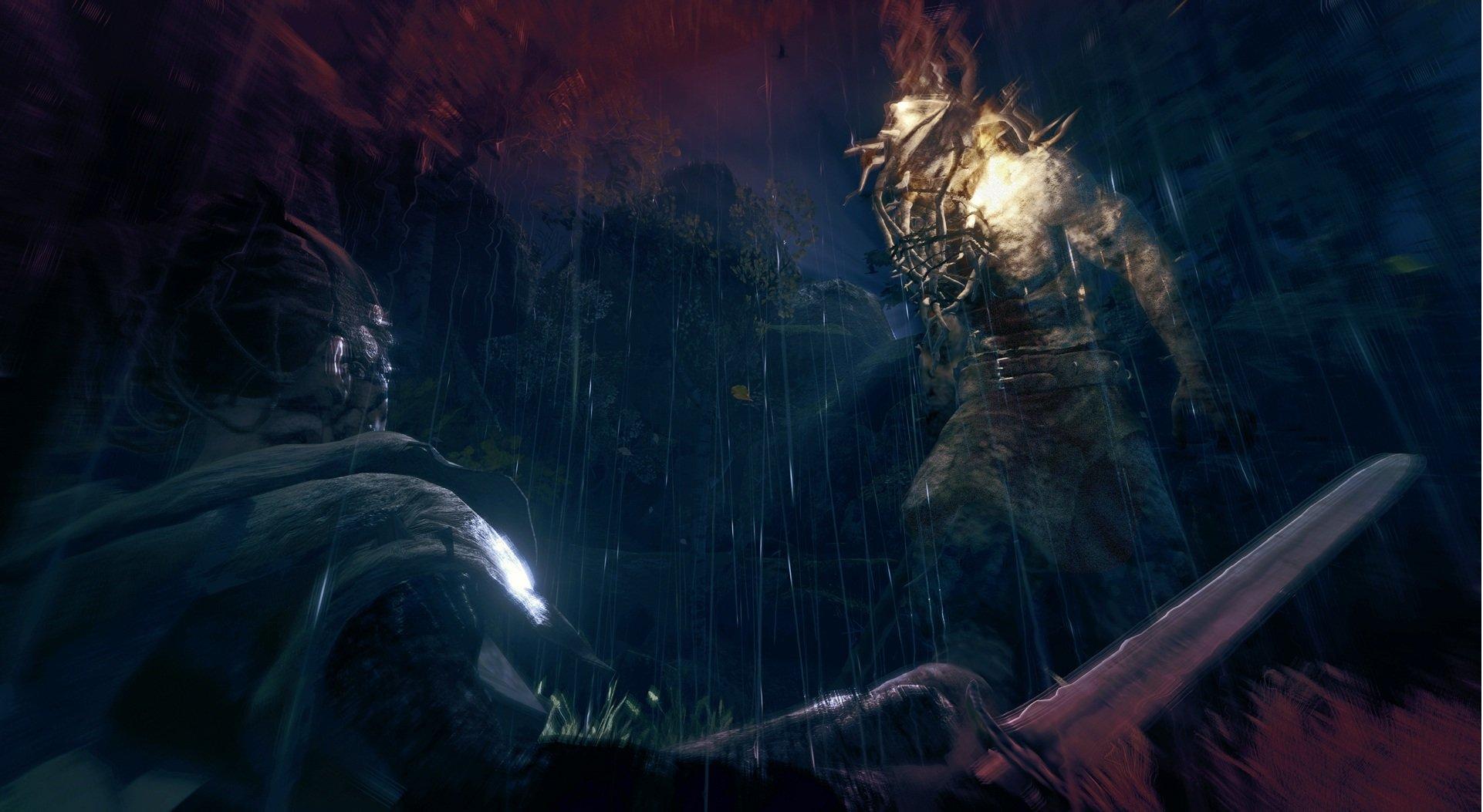 Hellblade (2016) PC - Скриншот 2