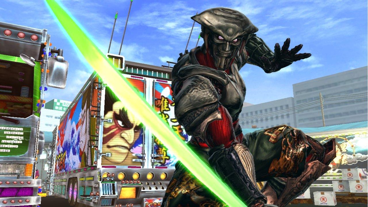 YoshimitsuGallery  Tekken Wiki  FANDOM powered by Wikia