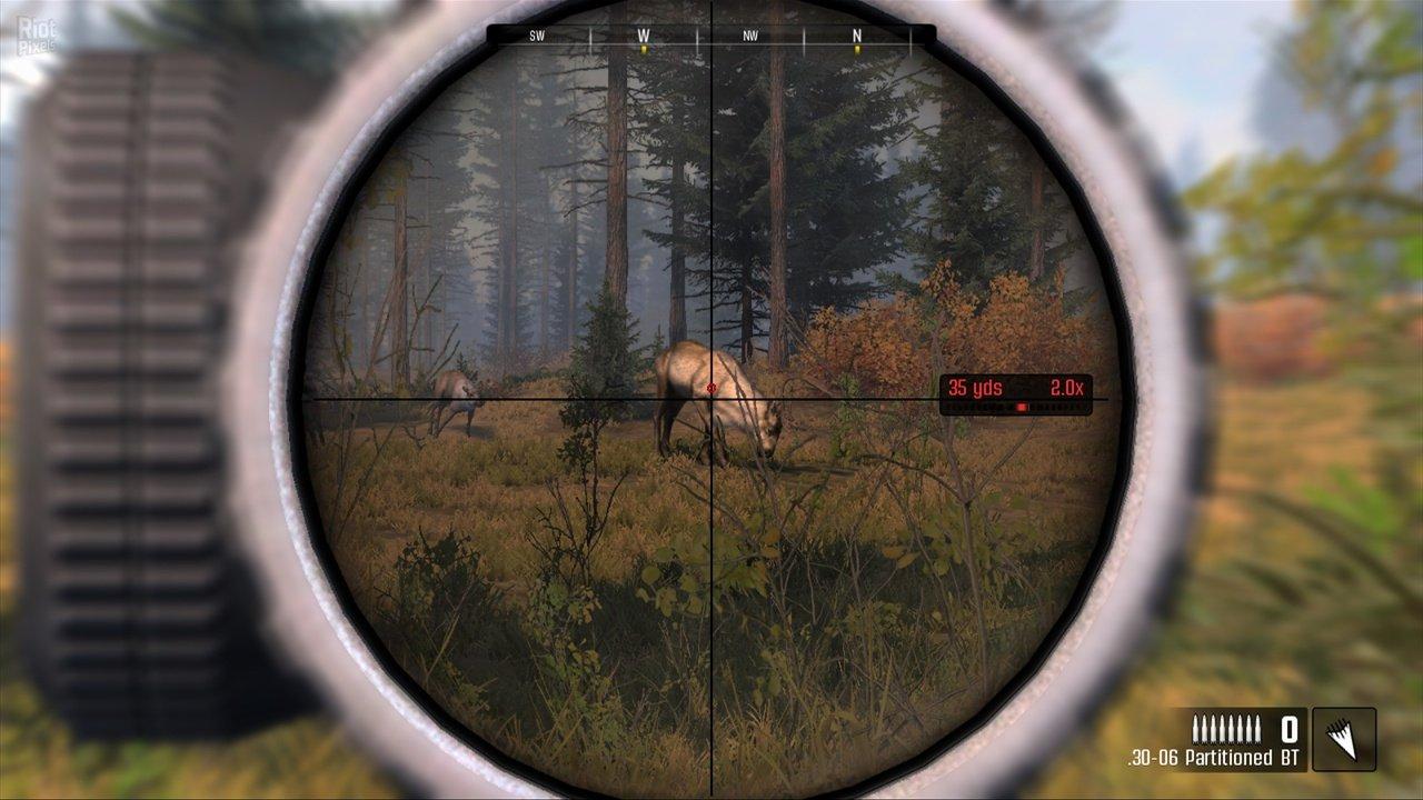 Big Game Hunter: Pro Hunts, \u0434\u0430\u0442\u0430 \u0432\u044b\u0445\u043e\u0434\u0430 Cabela\u0026#39;s Big Game