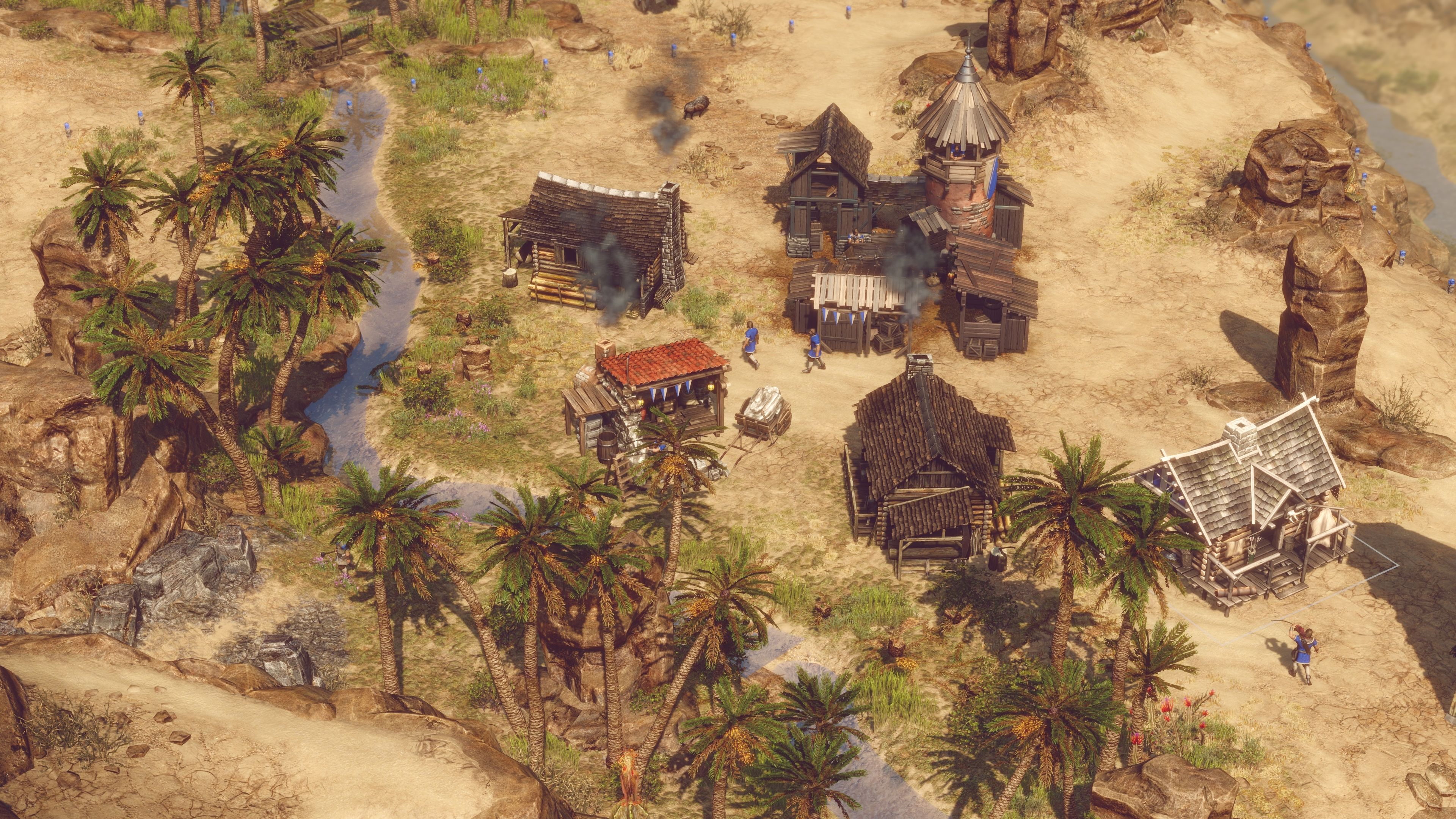 SpellForce 3 (2017) PC - Скриншот 1