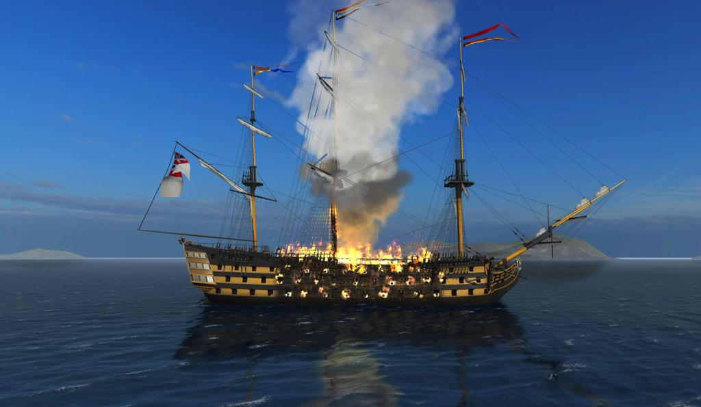 Naval Action скачать игру - фото 5