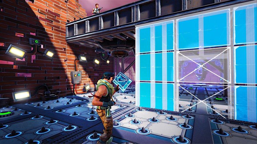 Fortnite - Xbox 360 - Games Torrents