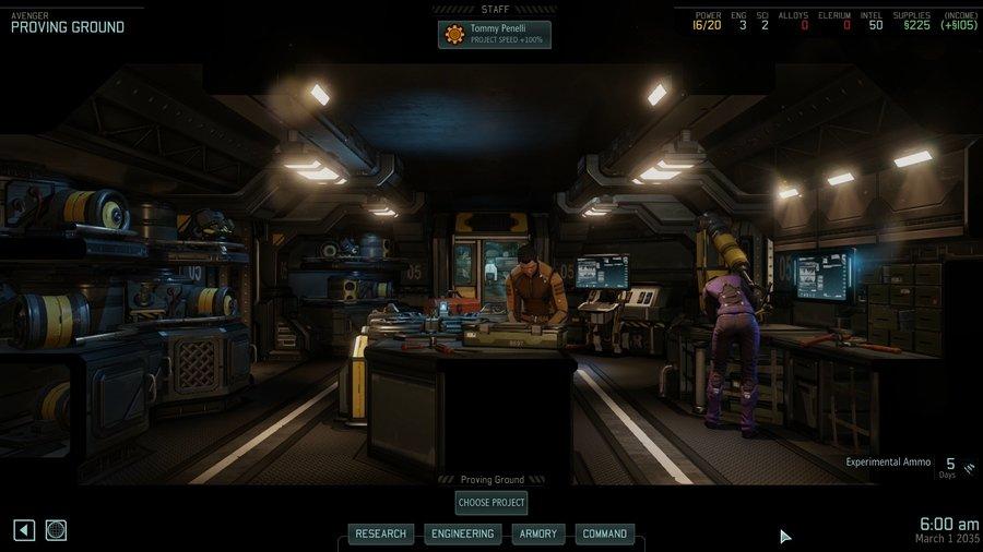 XCOM 2 (2016) PC - Скриншот 1