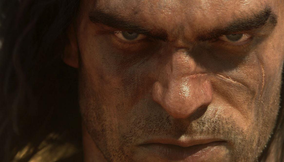 Conan Exiles (2016) PC - Скриншот 1