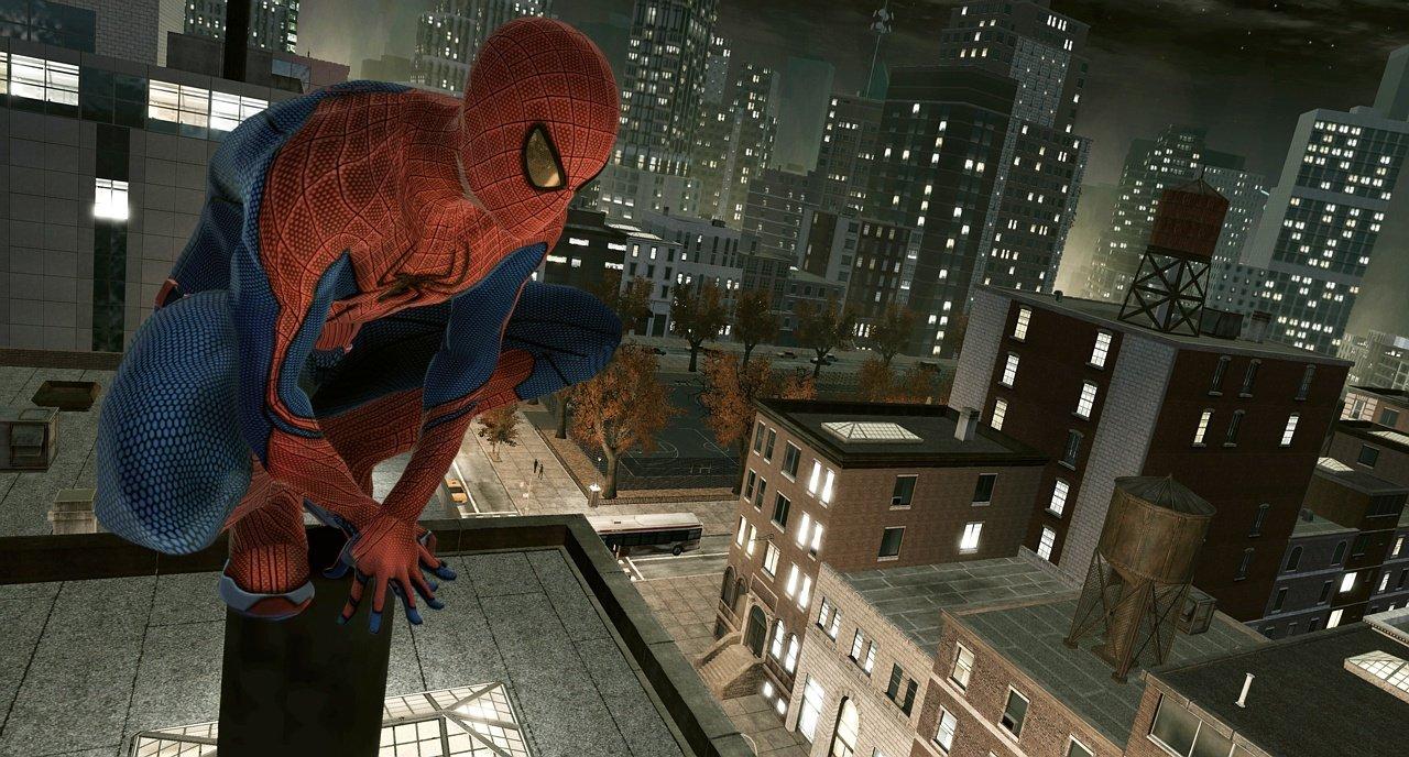 The amazing spider-man 2 (xbox one) фотография 1