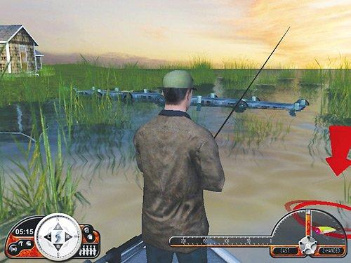 симуляторы рыбалки 2016 года на пк