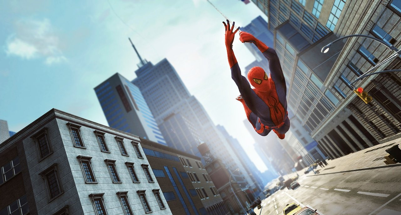 We have the amazing spider man game free, download, hd, 4k ultra hd, 5k uhd, 8k uhd, desktop, wallpapers