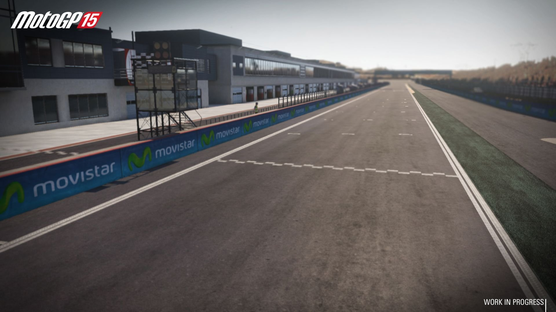 MotoGP 15 (2015) PC - Скриншот 2