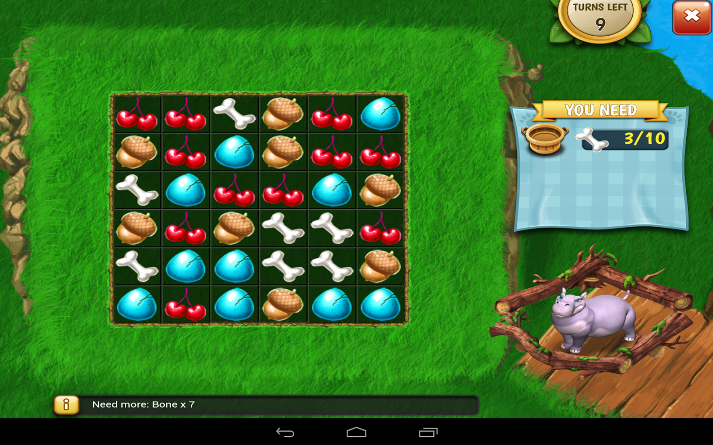 игры pocket gems