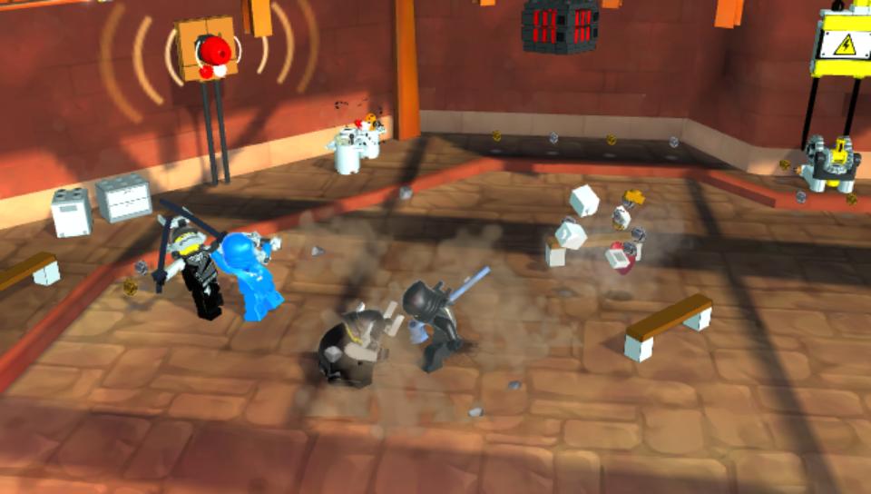 скачать бесплатно лего ниндзяго игру на компьютер