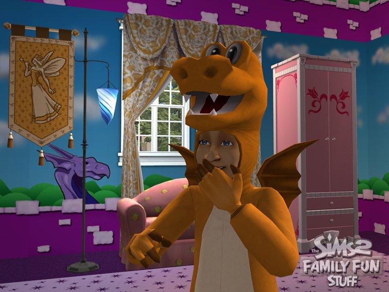 Sims 2 sex stuff