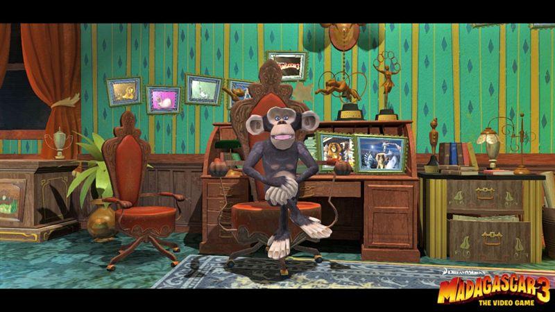 Madagascar 3 Скачать Торрент Игра - фото 8