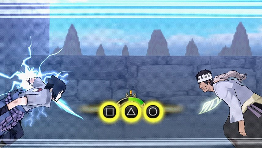 Фото naruto shippuden: ultimate ninja 5 сделают представления об игре более насыщенным