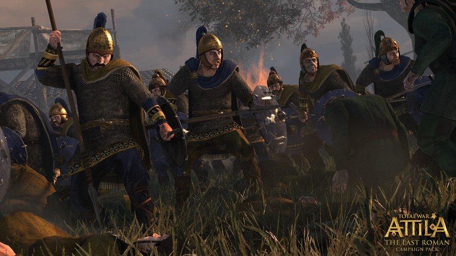 total war attila sassanids guide