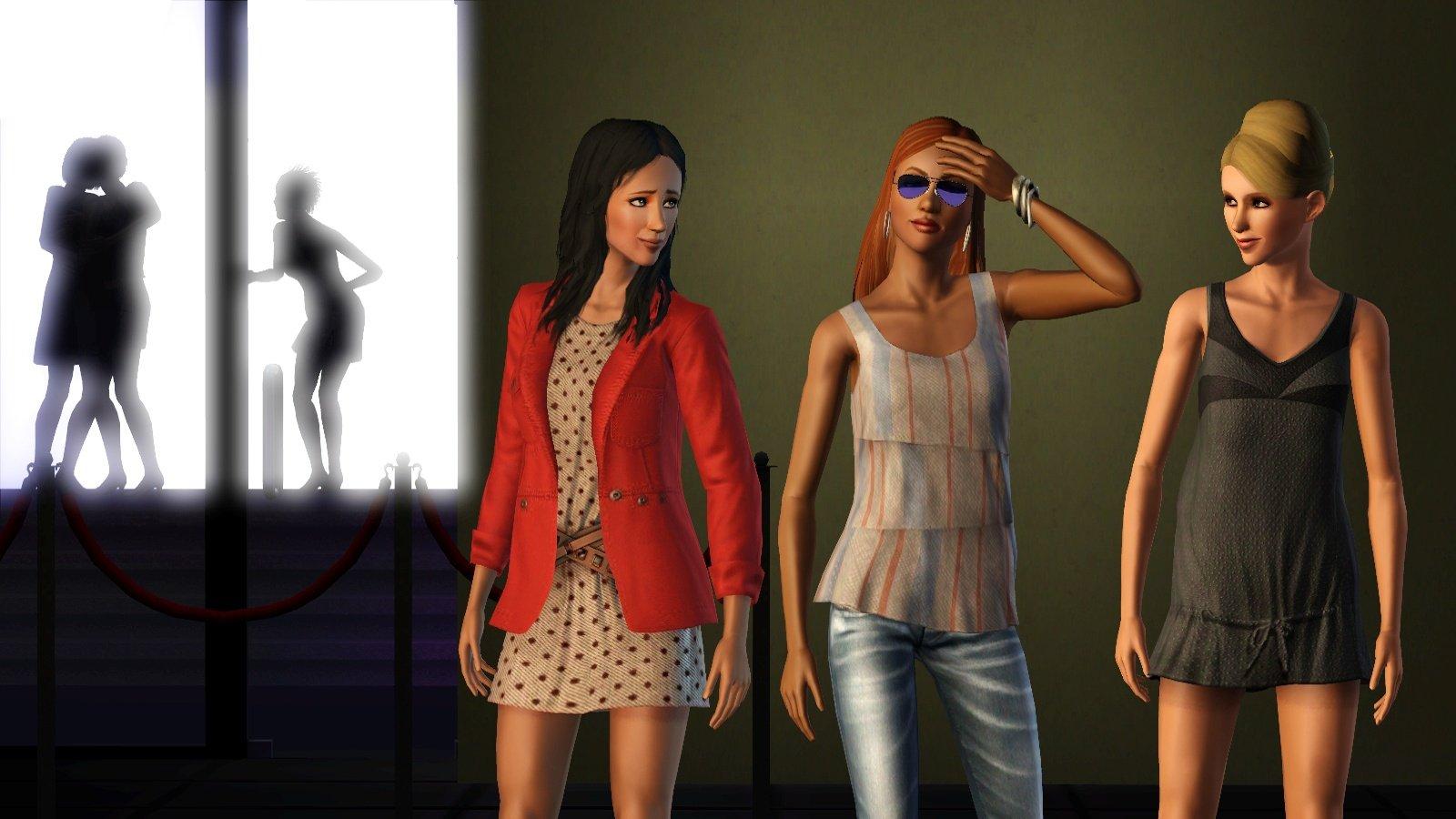 Фото The Sims 3: Diesel Stuff смогут ярче дополнить представления об игре,