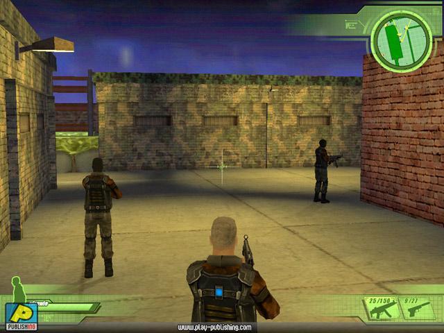 скачать игру Super Agent 008 - фото 9