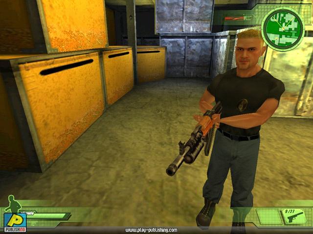 скачать игру Super Agent 008 - фото 6