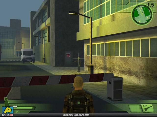 скачать игру Super Agent 008 - фото 11