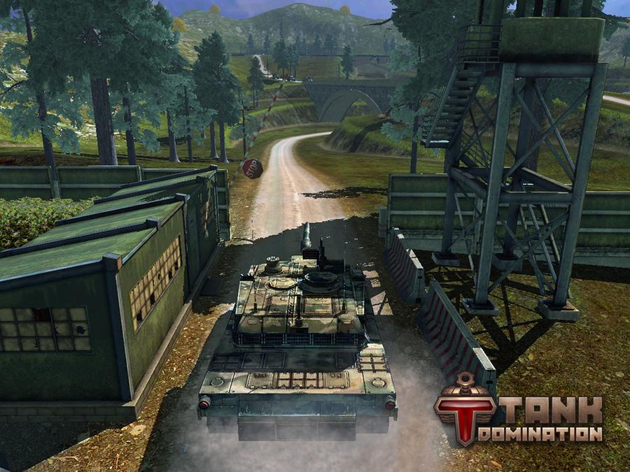 танки онлайн игра на мобильный