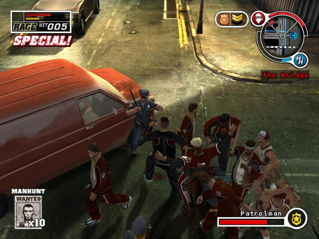 Crime Life Gang Wars скачать игру - фото 11