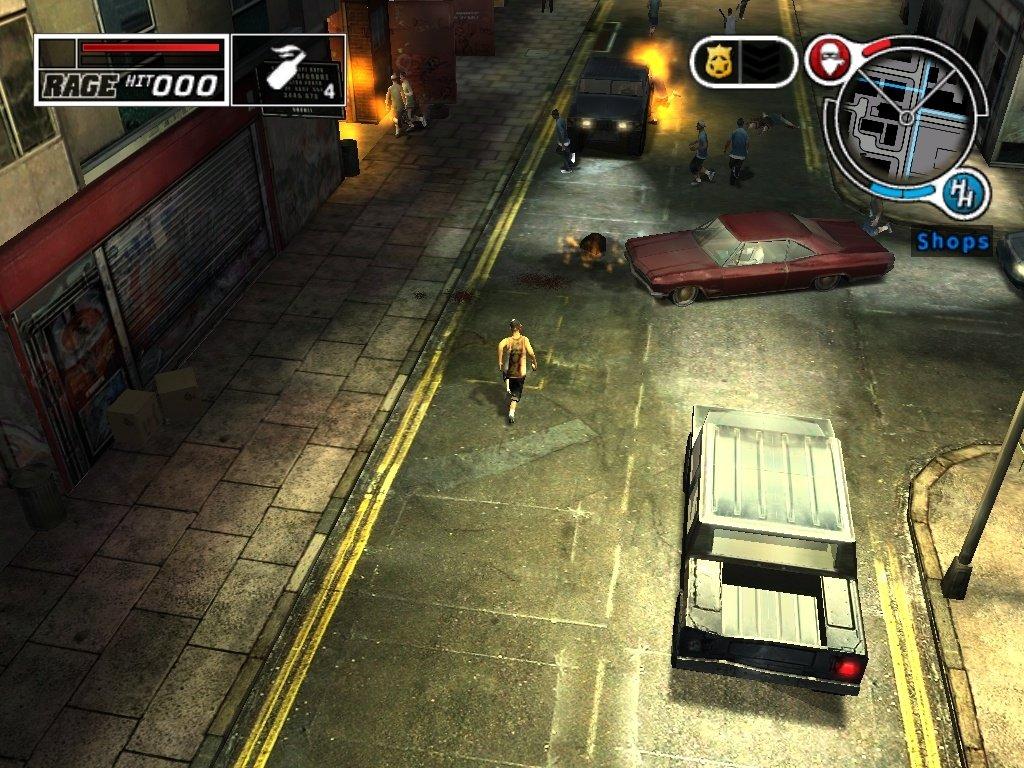 Operation flashpoint - игра не про столкновения армий, адреналиновые перестрелки и бешеные погони, а, преимущественно