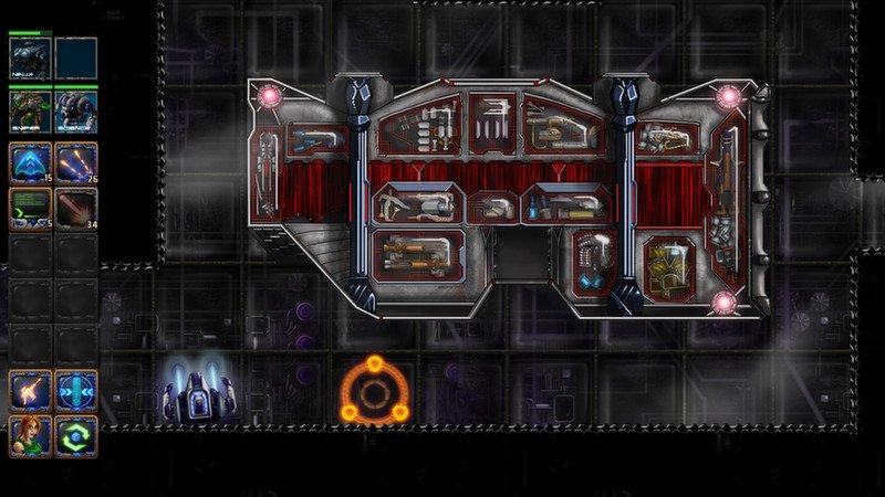 скачать игру Bionic Redemption - фото 3