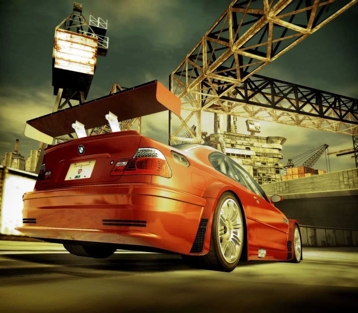 Description : download game need for speed: most wanted 5-1-0 iso psp unlocked untuk penggemar game balap racing
