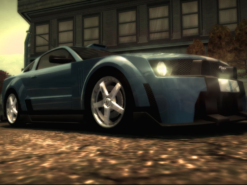 Need For Speed Most Wanted 2 Trainer