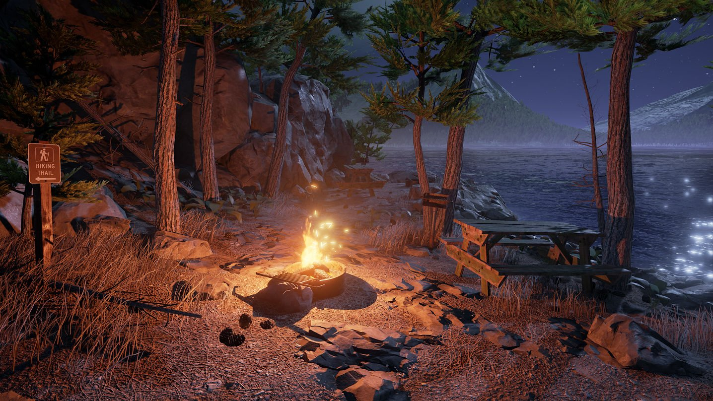 Obduction (2016) PC - Скриншот 2