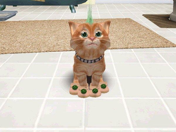 Скачать Catz 6 Игру - фото 3