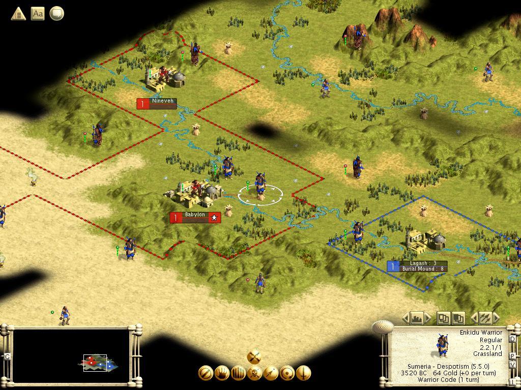 игра цивилизация 3 скачать - фото 6