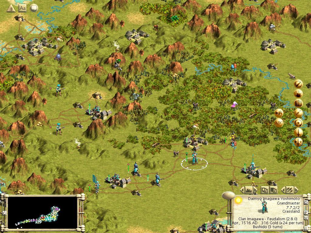 игра цивилизация 3 скачать - фото 2