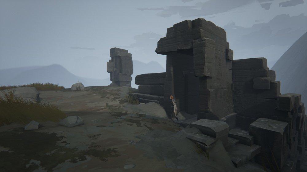 Ashen (2017) PC - Скриншот 3