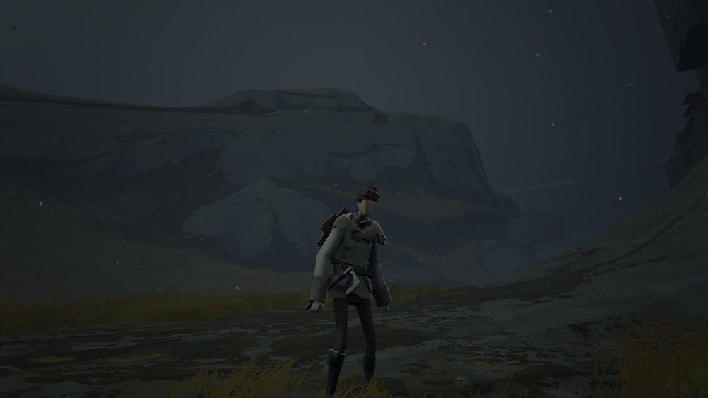 Ashen (2017) PC - Скриншот 2