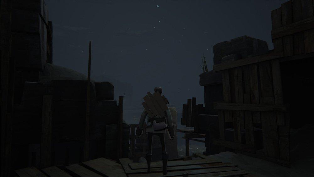 Ashen (2017) PC - Скриншот 1