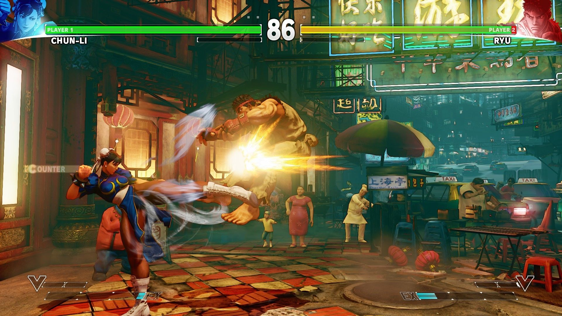 Tekken 3 (pc game)