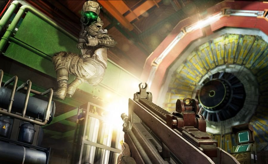 скачать игру Tom Clancy S Splinter Cell Blacklist 2 через торрент - фото 7