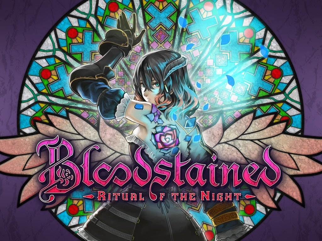 Bloodstained: Ritual of the Night (2017) PC - Скриншот 2