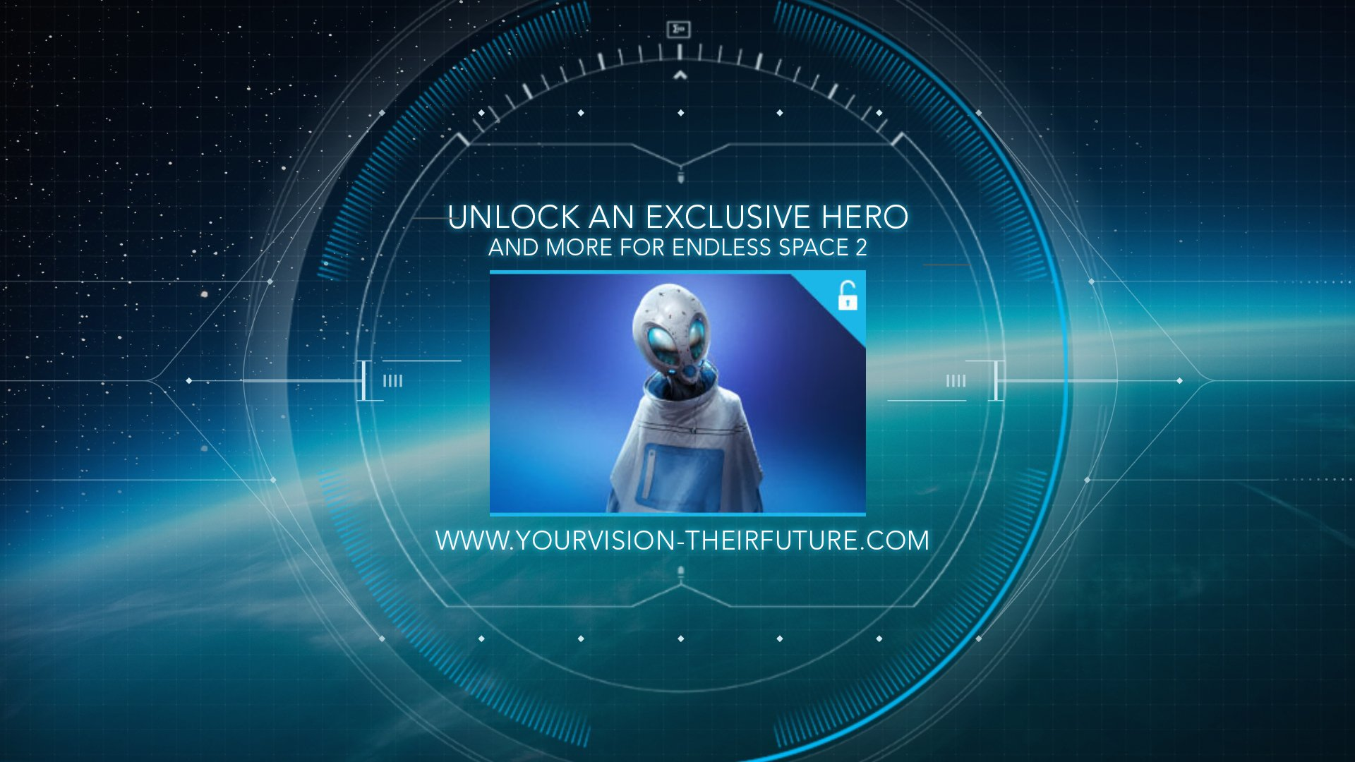 Endless Space 2 (2016) PC - Скриншот 1
