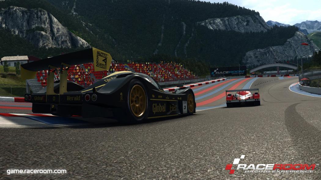 Jeux PC - raceroom racing experience jeux a telecharger experience RaceRoom Racing Experience on Steam