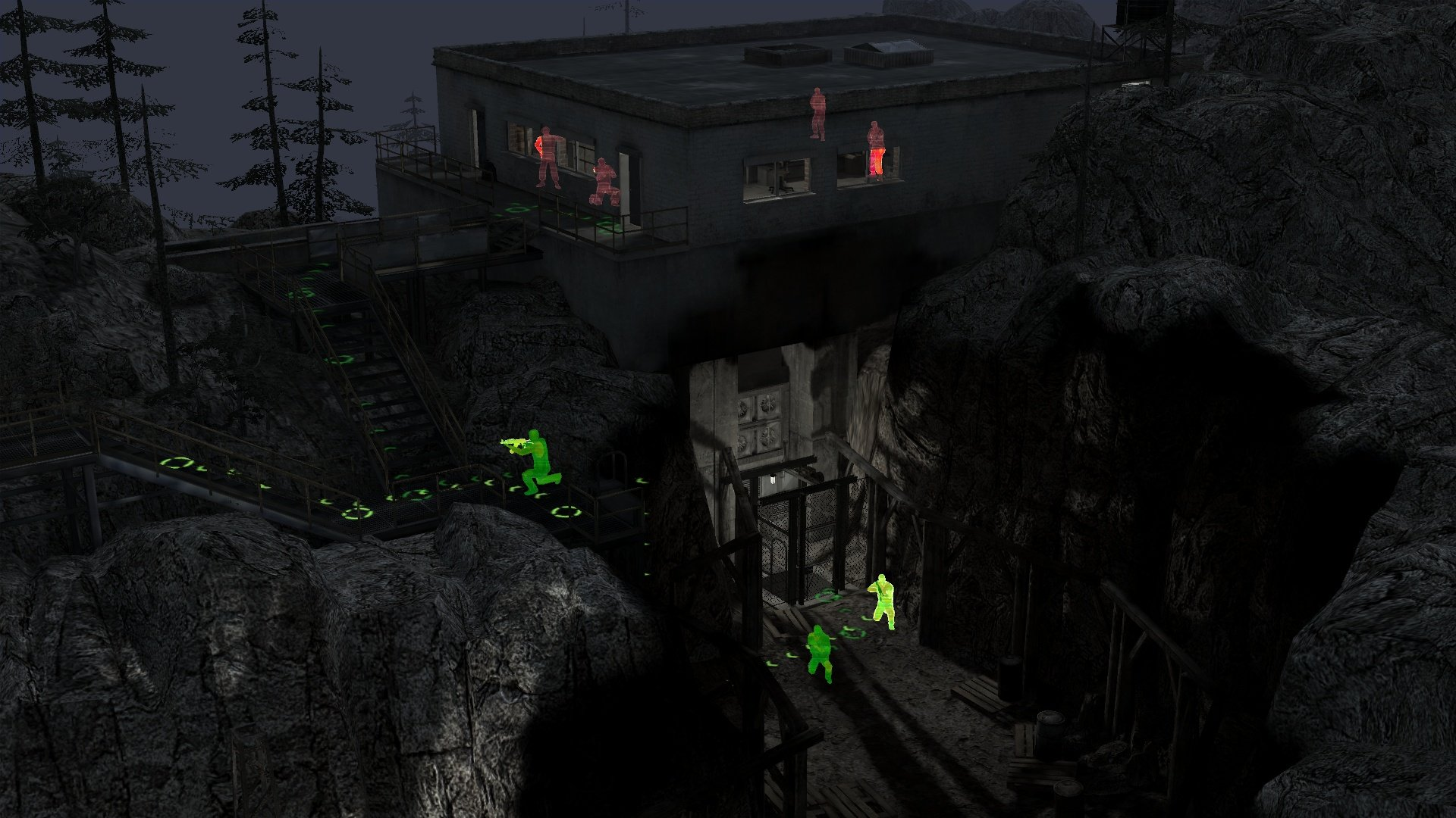 Jagged alliance: crossfire - pc game review